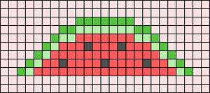 Alpha pattern #93248
