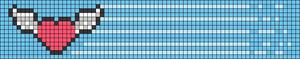 Alpha pattern #93252
