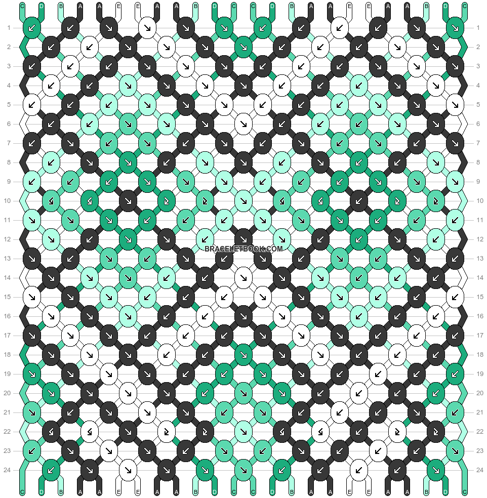 Normal pattern #93261 pattern