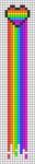 Alpha pattern #93282