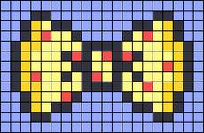 Alpha pattern #93291
