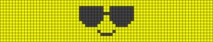 Alpha pattern #93319