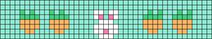 Alpha pattern #93325