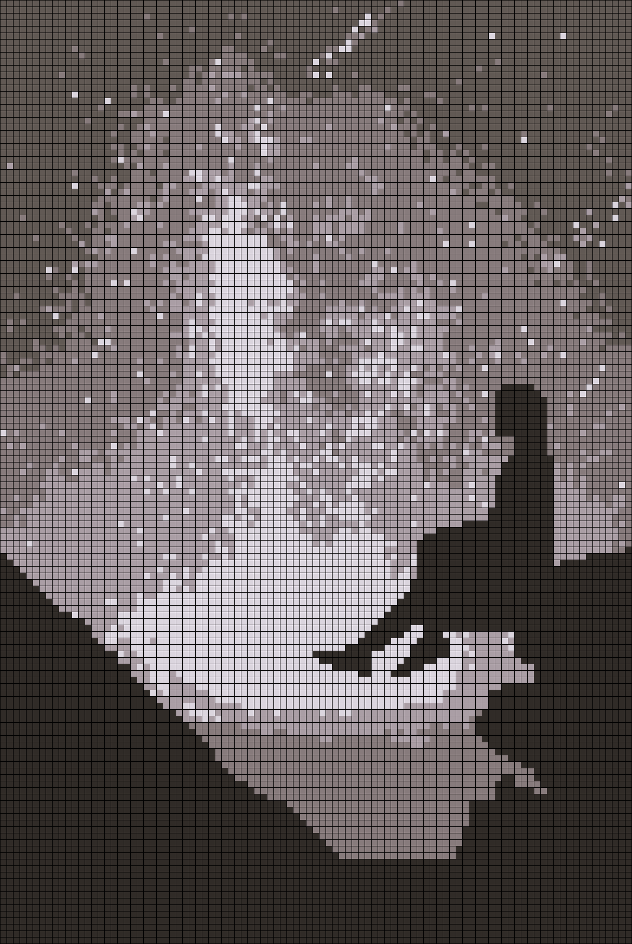 Alpha pattern #93340 preview