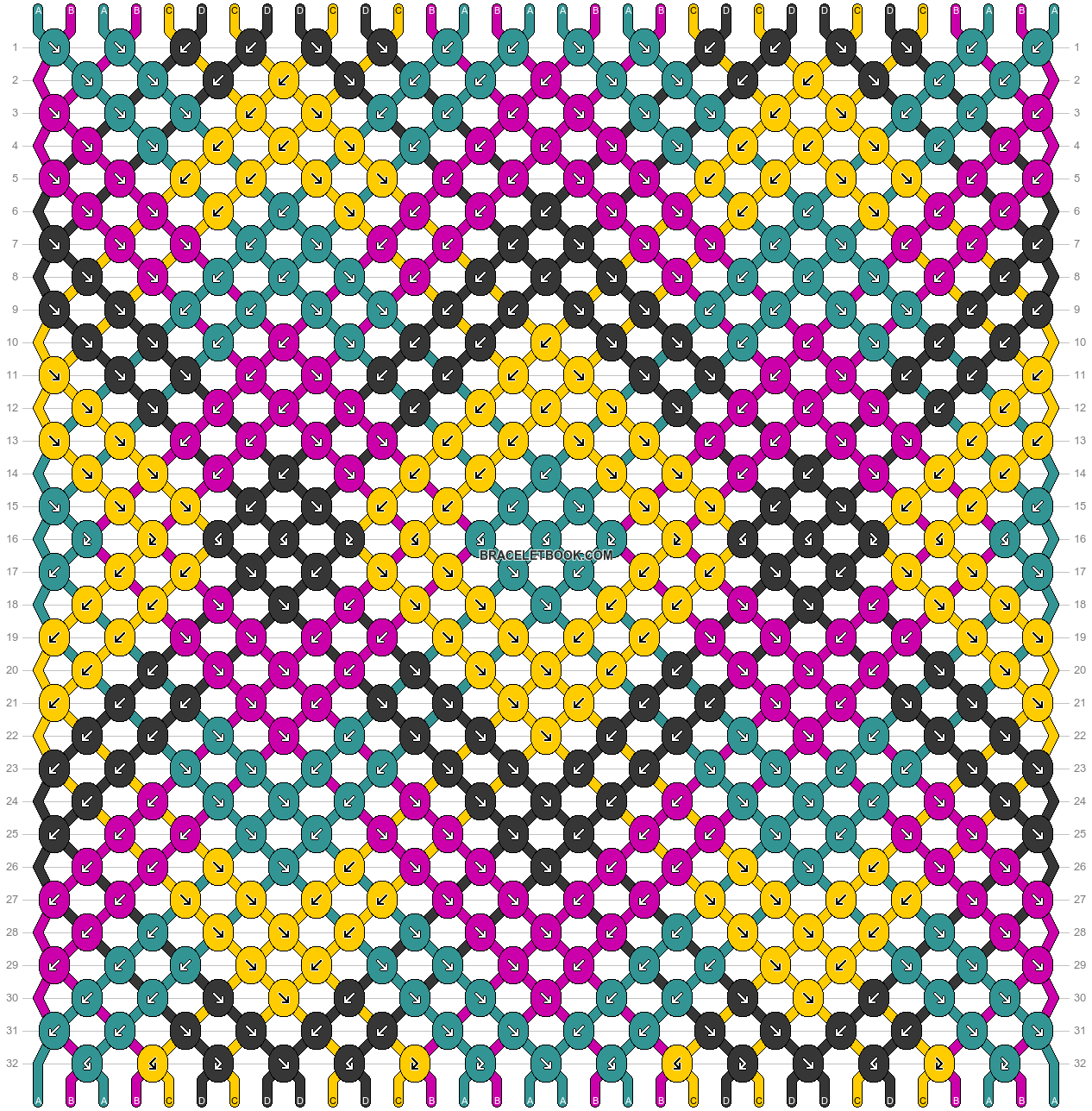 Normal pattern #93369 pattern