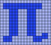 Alpha pattern #93372