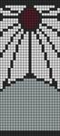 Alpha pattern #93389