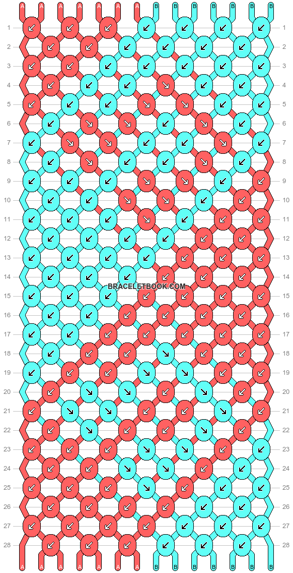 Normal pattern #93393 pattern
