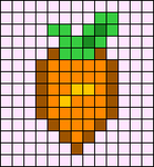 Alpha pattern #93407