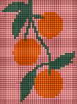 Alpha pattern #93409