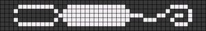 Alpha pattern #93418