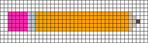 Alpha pattern #93427
