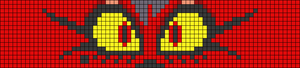 Alpha pattern #93444