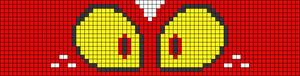 Alpha pattern #93445