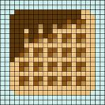 Alpha pattern #93456