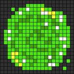 Alpha pattern #93467