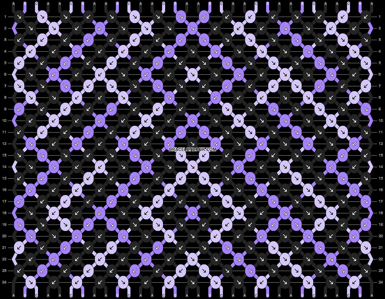 Normal pattern #93472 pattern