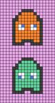 Alpha pattern #93525