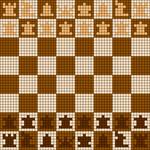 Alpha pattern #93530