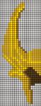Alpha pattern #93536