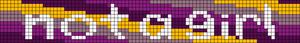 Alpha pattern #93546