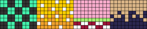 Alpha pattern #93554