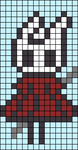 Alpha pattern #93566
