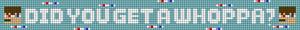 Alpha pattern #93577