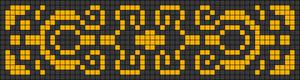 Alpha pattern #93582