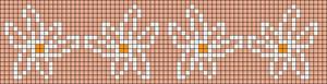 Alpha pattern #93587