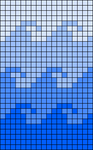 Alpha pattern #93596