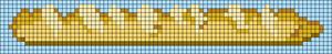 Alpha pattern #93621