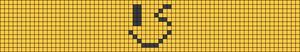 Alpha pattern #93645