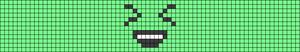 Alpha pattern #93648
