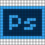 Alpha pattern #93654