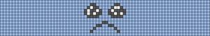 Alpha pattern #93659