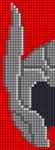 Alpha pattern #93668