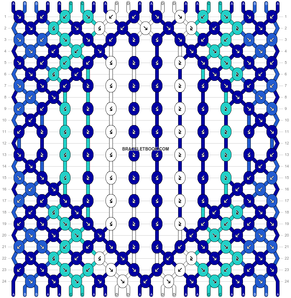 Normal pattern #93679 pattern