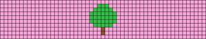 Alpha pattern #93699