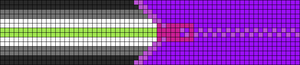Alpha pattern #93712