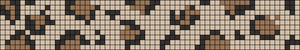 Alpha pattern #93730