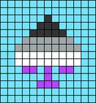Alpha pattern #93731
