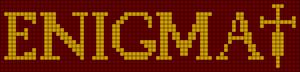 Alpha pattern #93738