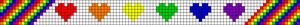 Alpha pattern #93751