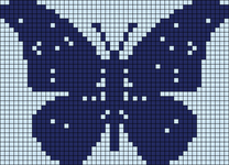 Alpha pattern #93759
