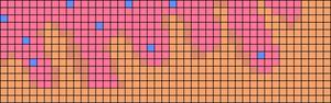 Alpha pattern #93788