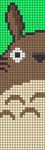 Alpha pattern #93791