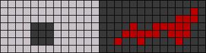 Alpha pattern #93804