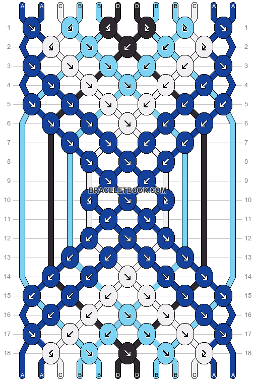 Normal pattern #93827 pattern