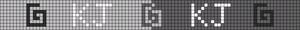 Alpha pattern #93839